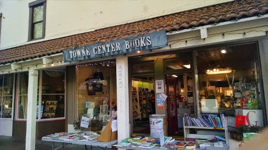 Towne Center Books - Pleasanton, CA